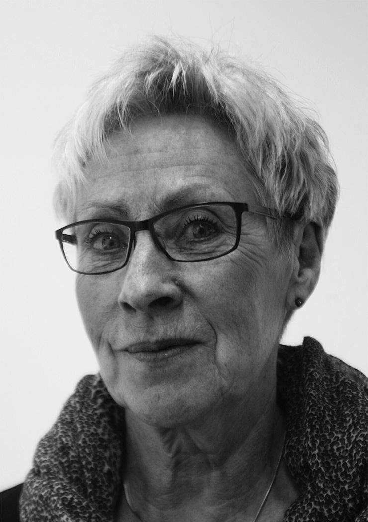 Kerstin Danielsson