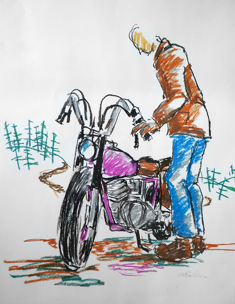 motorcykel_krita_01